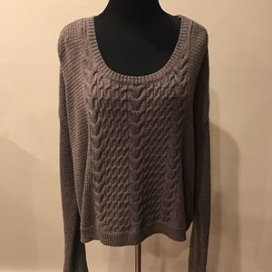 Alice and Olivia Sweater Large